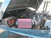 vortec engine conversion